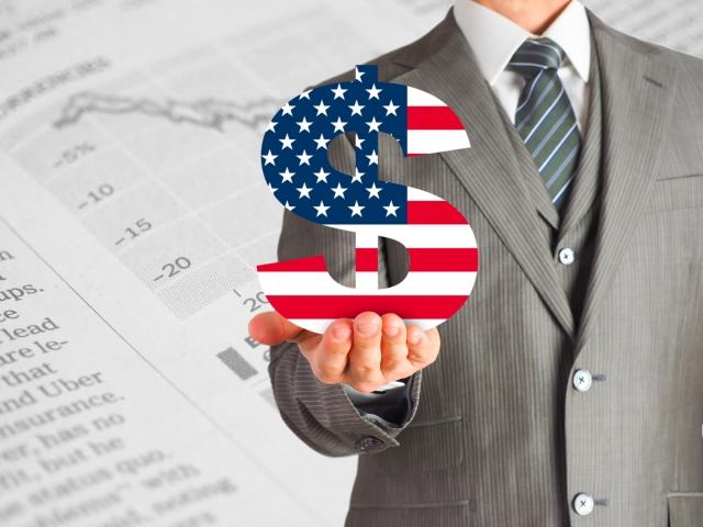 米国株表紙