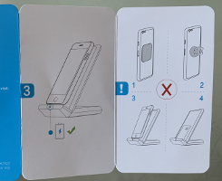 Qi充電2
