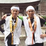 小島&狩野先生