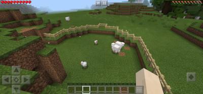 農場つくり